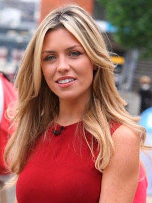 Abbey Clancy | Celebrity hair | Pictures | New styles | Latest | Hair | Now | Photos | Hairstyles