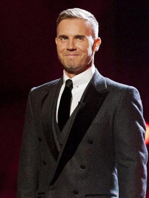 Gary Barlow | X Factor | Makeover