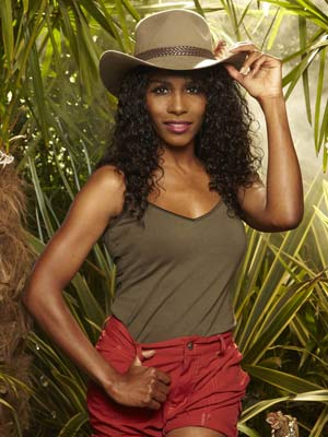 Sinitta | I'm A Celebrity | New | Pictures | Photos | Celebrity News | Now Magazine