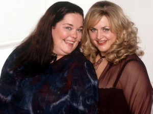 Ruth Jones and Lisa Riley 2000 | Pictures | Photos | New | Celebrity News