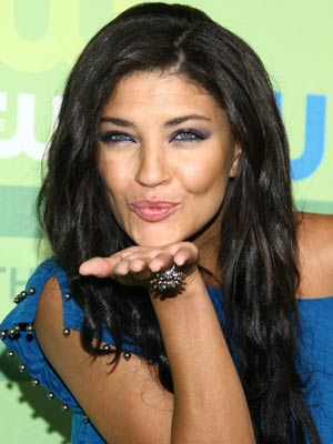 jessica szohr dating luke pasqualino Green bay packers quarterback aaron rodgers is reportedly dating jessica szohr, the former gossip girl star he briefly dated once before.