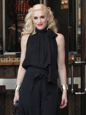 Gwen Stefani | Celebrity Gossip | Pictures | Photos | Gallery