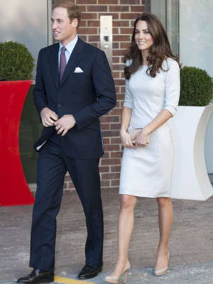 Kate Middleton and Prince William | Royal Marsden Hospital | New | Pictures | Photos | Celebrity News