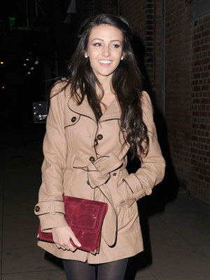 Michelle Keegan | Katherine Kelly Coronation Street Leaving Party | Pictures | Photos | New | Celebrity News
