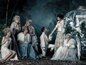 TOWIE Cast | TOWIE Does Cinderella | Pictures | Photos | New | Celebrity News