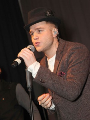 Olly Murs | Vienna | Pictures | Photos | New | Celebrity News