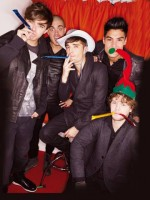 The Wanted | Capital FM Jingle Bell Ball | Pictures | Photos | New | Celebrity News