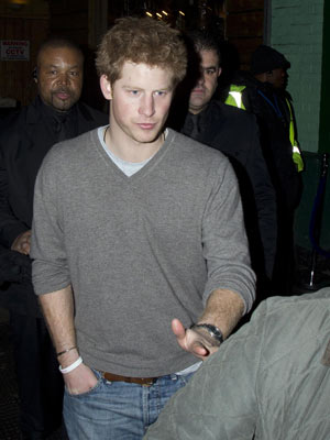 Prince Harry | Celebrity Gossip | Pictures | Photos | Gallery