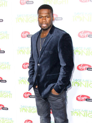 50 Cent | Celebrity Gossip | Pictures | Photos | Gallery