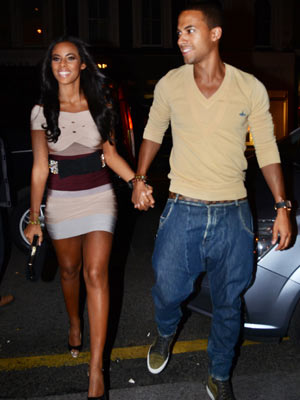 Marvin Humes and Rochelle Wiseman | Pictures | Photos | New