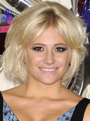 Pixie Lott | Celebrity hair | Pictures | New styles | Latest | Hair | Now | Photos | Hairstyles
