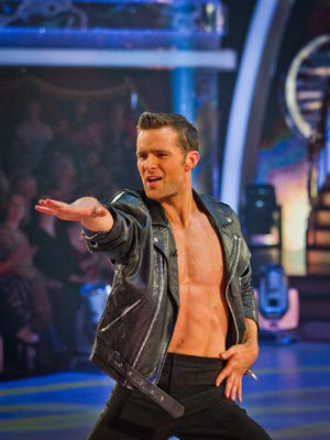 | Strictly Come Dancing Week 2 | New | Pictures | Photos | Celebrity News