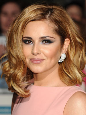 Cheryl Cole | Celebrity hair | Pictures | New styles | Latest | Hair | Now | Photos | Hairstyles