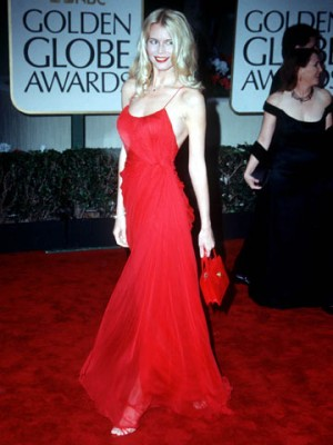 Claudia Schiffer | Golden Globes: Best Dressed & Worst Dressed ever | Pictures | Photos | New | Celebrity News