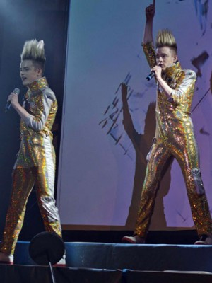 Jedward | Hamburg | Pictures | Photos | New | Celebrity News