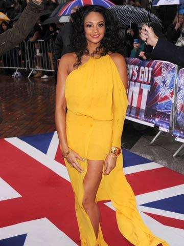 Alesha Dixon | Britain's Got Talent Auditions | Pictures | Photos | New | Celebrity News