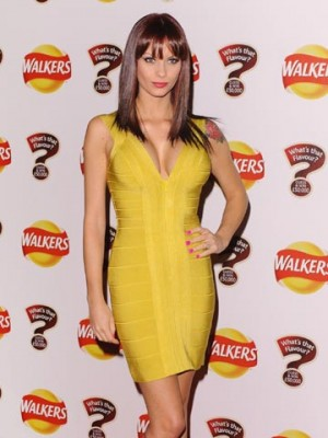 Jessica-Jane Clement | Celebrity fashion | Worst dressed | Pictures | Now | Fashion | New | Photos | Bad Style