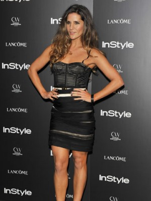 Amanda Byram | InStyle Best of British Talent event | Pictures | Photos | New | Celebrity News
