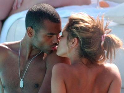 Ashley cole nude pictures