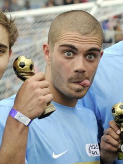 Max George | Soccer Six | Pictures | Photos | New