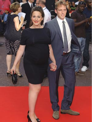 Natalie Cassidy | The Karate Kid | Fil Premiere | premiere| will smith | smith family | will smith's children | red carpet | jackie chan | new | now magazine| pics | photos