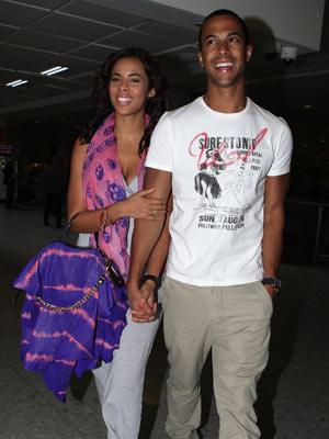 Rochelle Wiseman and Marvin Humes | Celebrity Gossip | Pictures | Photos | Gallery