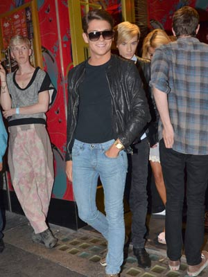 Joey Essex | Vista Party | Pictures | Photos | New