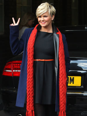 Kerry Katona | Celebrity Spy 19 - 23 November 2011 | Pictures | Photos | New | Celebrity News