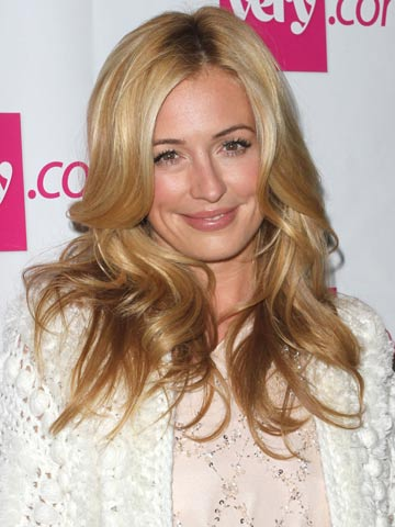Cat Deeley |Celebrity hair | Pictures | New styles | Latest | Hair | Now | Photos | Hairstyles