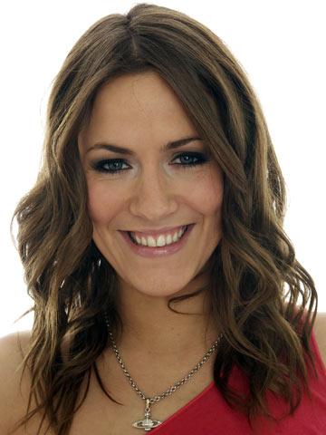 Caroline Flack   Celebrity Hair   Pictures   Photos   New   Now Magazine