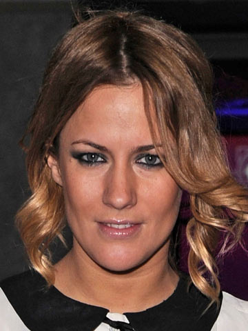 Caroline Flack | Celebrity Hair | Pictures | Photos | New | Now Magazine