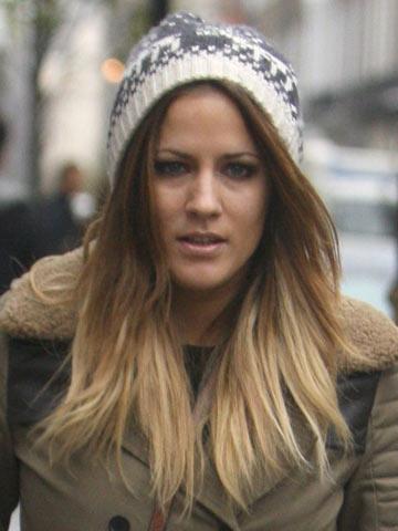 Caroline Flack | Celebrity Hair | Pictures | Photos | New | Now Magazine