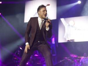 Olly Murs | O2 London 2012 | Pictures | Photos | New | Celebrity News