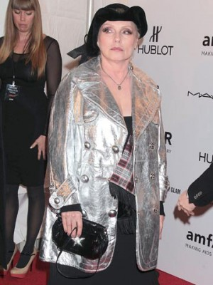 Deborah Harry | Celebrity fashion | Worst dressed | Pictures | Now | Fashion | New | Photos | Bad Style
