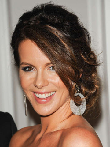 Kate Beckinsale | Celebrity hair - new styles | Pictures | Photos | New | Celebrity News