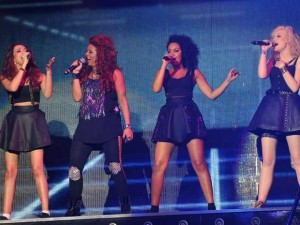 Little Mix | X Factor Live Tour 2012 | Pictures | Photos | New | Celebrity News