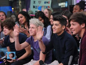 One Direction | Much Music Canada | Pictures | Photos | New | Celebrity News
