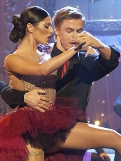 Cheryl Cole and Derek Hough | Pictures | Photos | New | Celebrity Gossip | Life story