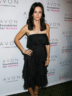 Courteney Cox | Pictures | Now Magazine | Celebrity Gossip