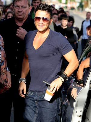 Peter Andre | Pictures | Photos | New