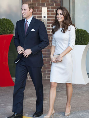 Prince William and Kate Middleton | New | Pictures | Photos | Celebrity News | Now Magazine