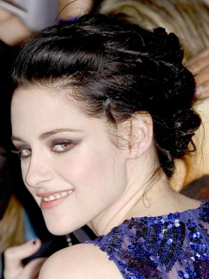 Kristen Stewart | Celebrity hair | Pictures | New styles | Latest | Hair | Now | Photos | Hairstyles