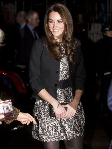Kate Middleton | Prince's Trust concert 2011 | Pictures | Photos | New | Celebrity News