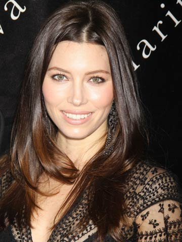 Jessica Biel | Celebrity hair | Pictures | New styles | Latest | Hair | Now | Photos | Hairstyles