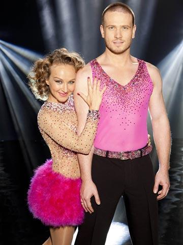 Dancing On Ice 2012 contestants revealed: Matthew Wolfenden   now magazine   celebrity gossip   tv news