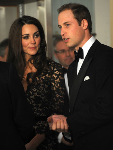 Kate Middleton and Prince William | War Horse Premiere | Pictures | Photos | New | Celebrity News