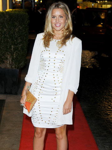 Caggie Dunlop | Daily Mail Inspirational Women Of The Year Awards | Pictures | Photos | New