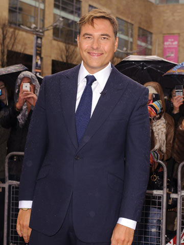David Walliams   Britain's Got Talent Auditions   Pictures   Photos   New   Celebrity News
