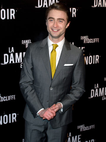 Daniel Radcliffe | Celebrity Spy 8 February | Pictures | Photos | New | Celebrity News