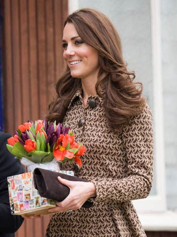 Kate Middleton | Kate Middleton visits Oxford | Pictures | Photos | New | Celebrity News
